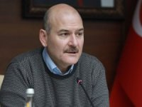 İçişleri Bakanı Soylu'dan koronavirüsü vakası iddiasına yanıt