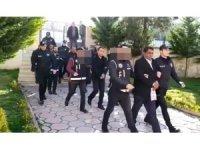 Kocaeli'de tefecilik çetesine operasyon: 4 tutuklu
