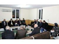Başkan Kılınç, Türkiye Petrolleri Mahallesinde sorunları yerinde inceledi