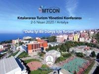 BEÜ 'Kıtalararası turizm yönetim Konferansı'na katılacak