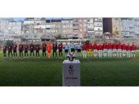 TFF 1. Lig: Fatih Karagümrük: 2 - Eskişehirspor: 0