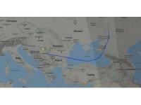 Rusya, Sırbistan'a hava savunma sistemlerini Karadeniz üzerinden gönderdi