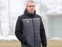 Yeni Malatyaspor'da Özdeş'i futbolcuları istifadan vazgeçirdi