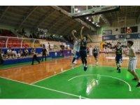 Kocaeli basketbolunun alt yapı şampiyonu Kağıtspor