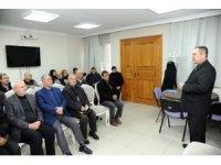 """Altındağ'da """"Batıl İnanç ve Hurafeler"""" semineri"""