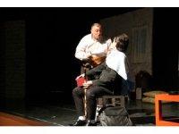 Amasya'da 2. Tiyatro Günleri başladı