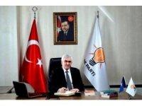 """Öz: """"Dualarımız daha güçlü bir Türkiye için"""""""