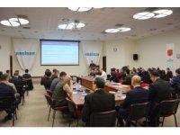 Yeni Nesil EO/IR Hedefleme Podu Geliştirilmesi Çalıştayı