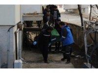 Karaman'da 23 yaşındaki genç, yatağında ölü bulundu