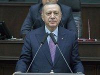 Erdoğan: İdlib'de hava sahasını kullanamıyor oluşumuza bir hal çaresi bulacağız