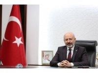 Başkan Çolakbayrakdar'dan Regaip Kandili Mesajı