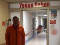 Bilecik'in fenomeni 'Küplülü Yaşar'ın sağlık durumu iyiye gidiyor