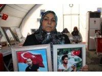 HDP önündeki ailelerin direnişi 177'nci günde