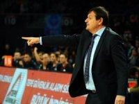 """Ergin Ataman: """"Zor bir deplasman maçı olacağı kesin"""""""