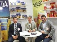Golda Gıda Dubai Gulfood Fuarı'nda hedef büyüttü