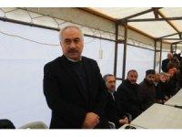 """İçişleri Bakan Yardımcısı Ersoy: """"Depremden etkilenen vatandaşların tüm zararları karşılanacak"""""""