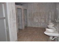 Şehirdeki tuvalet ve ihtiyaç alanları engelliler için yeniden düzenleniyor