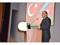 HRÜ'de Hocalı Katliamı'nın kurbanları anıldı