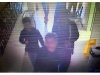Hatay'da hırsızlık operasyonunda 2 tutuklama