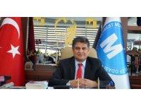 Başkan Abdil Erdal'dan Regaip Kandili Mesajı