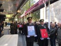 28 Şubat sanıklarından Hikmet Köksal'ın cenazesi defnedildi