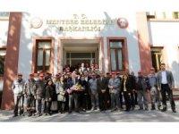 Menteşe Belediyesi'nde toplu iş sözleşmesi imzalandı
