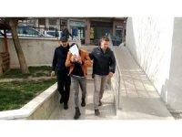 Otomobilden 6 kaçak göçmen çıktı