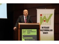 """BDDK Başkanı Akben: """"Bu dönemde Türkiye olarak, dünyadaki birçok ülkeye göre büyük avantajlara sahibiz"""""""