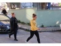 İzmir'de bulunan kayıp kızlar ailelerine kavuştu