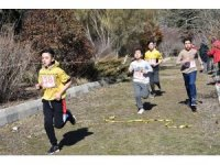 Atletizm Geliştirme Projesi İl Seçmeleri yapıldı