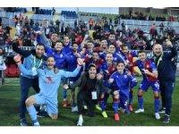 TFF 1. Lig: Altınordu: 2 - Büyükşehir Belediye Erzurumspor: 1