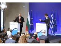 Yunan ve Bulgar liderler Yüksek Düzeyli İşbirliği Konseyi Toplantısı'na katıldı