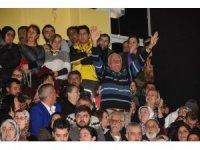 Aliağa'da 750 konut için hak sahipleri belirlendi