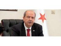 """KKTC Başbakanı Tatar: """"Kıbrıs Türk halkı Hocalı'yı unutmayacak, unutturmayacaktır"""""""
