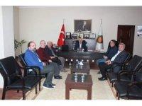 Kesikoğlu, URGE projesini anlattı