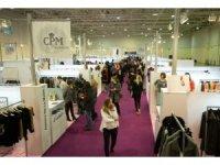 Rusya'da Türk şirketlerinin de katılımıyla giyim ve moda fuarı düzenlendi