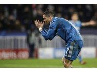 Lyon, Juventus'u 1-0'la geçti