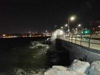 Lodos İstanbul'da etkili oluyor