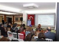 Aydın'da Sağlık Hizmetleri Temel Eğitim Programı başladı