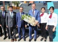 """Kilis'te """"28 Şubat'tan 2023 Türkiye'sine"""" konulu konferans"""