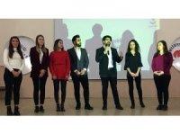 SANKO Üniversitesi Nizip'te kariyer günü düzenledi