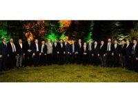 Uysal, BTSO Yüksek İstişare Kurulu Toplantısı'nın konuğu oldu