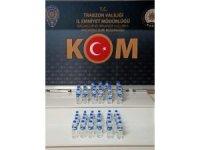 Pet şişelere alkollü içki doldurup satmaya çalışan şahıs tutuklandı