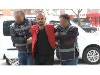 Haraç istedikleri market sahibinin oğlunu bıçaklayan 3 şüpheli yakalandı