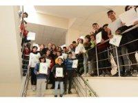 Düzce Üniversitesi Düzceli öğrencileri ağırladı