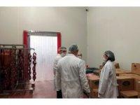 Gıda denetim seferberliği kapsamında Sakarya'da 903 gıda işletmesi denetlendi