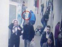 Metroda polisi kendi silahı ile vuran saldırgan yakalandı