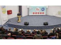 Kütahya'da Yenilenen EBA Tanıtım toplantısı