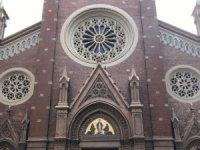 Beyoğlu'ndaki Sent Antuan Kilisesi satılığa çıkarıldı, başrahip tedbir kararı koydurdu