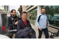Eski daire başkanı FETÖ'nün örgüt evinde sahte kimlikle yakalandı